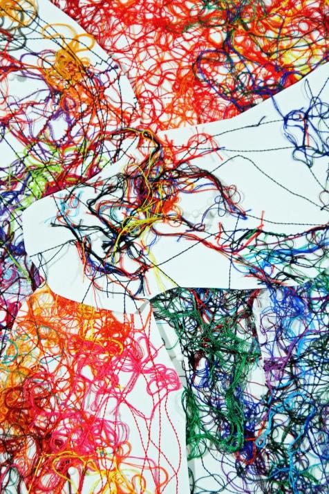 Blood Lines-Detail 3