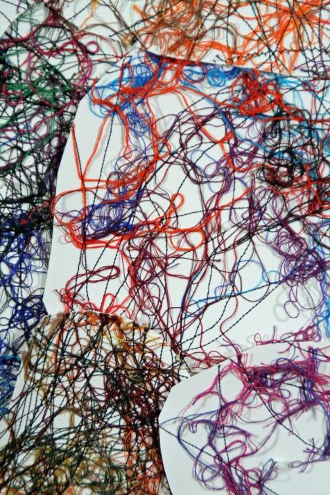 Blood Lines-Detail 4